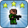 Game Pixel Force apk for kindle fire