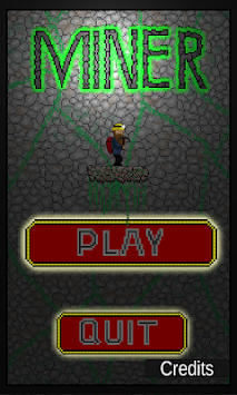 Miner apk screenshot