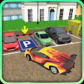 Real Dr. Driver Parking 3D