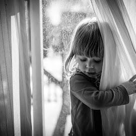 by Michael Last - Babies & Children Children Candids
