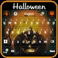 App Halloween Keyboard apk for kindle fire
