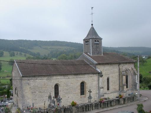 photo de Vaux sur Saint Urbain