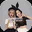 APK App خلفيات بأسماء بنات for iOS