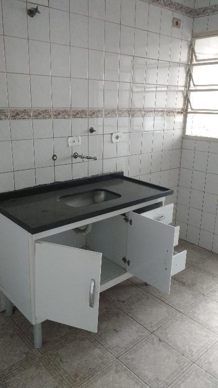 Apartamento à Venda - Cidade Antônio Estevão de Carvalho