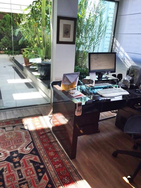 Cobertura 5 Dorm, Jardim América, São Paulo (CO1253) - Foto 3
