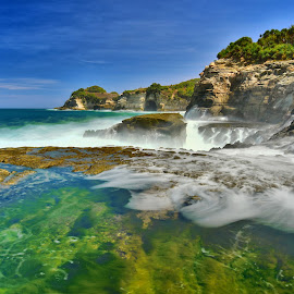 by Hery Sulistianto - Landscapes Beaches (  )