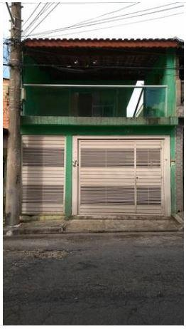 Casa / Sobrado à Venda - Vila Antonieta