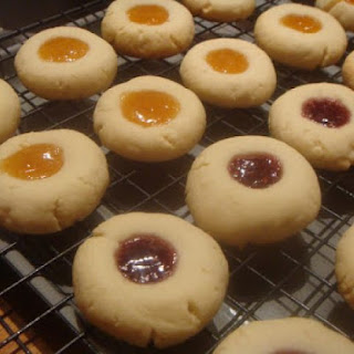 Apricot Jam Biscuits Recipes