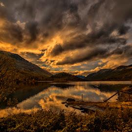 by John Aavitsland - Landscapes Sunsets & Sunrises (  )