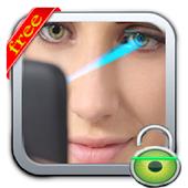 App eye scan App locker Pro prank APK for Kindle