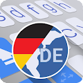 German for ai.type Keyboard APK for Ubuntu