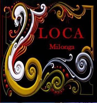 Loca Milonga