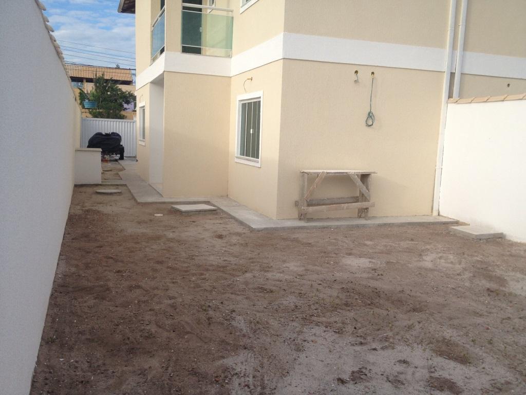 Casa em Praia Mar  -  Rio das Ostras - RJ
