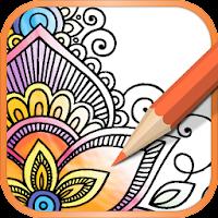 Mandala Coloring Book For PC (Windows And Mac)