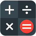 Free Download Calculator - Simple & Stylish APK for Samsung