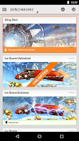 Screenshot of 3DMark - The Gamer's Benchmark
