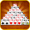 Game Pyramid Solitaire apk for kindle fire