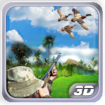 Duck Hunting 3D: Classic Duck Shooting Seasons Icon