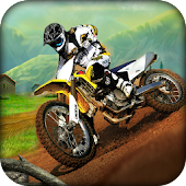Extreme Dirt Bike:Free Racing APK for Blackberry