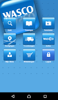 Screenshot of Wasco