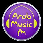 Arab Music FM Icon