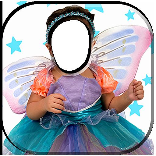 Baby Costume photo frames 2018 (app)