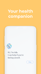 Ada – your health companion for pc