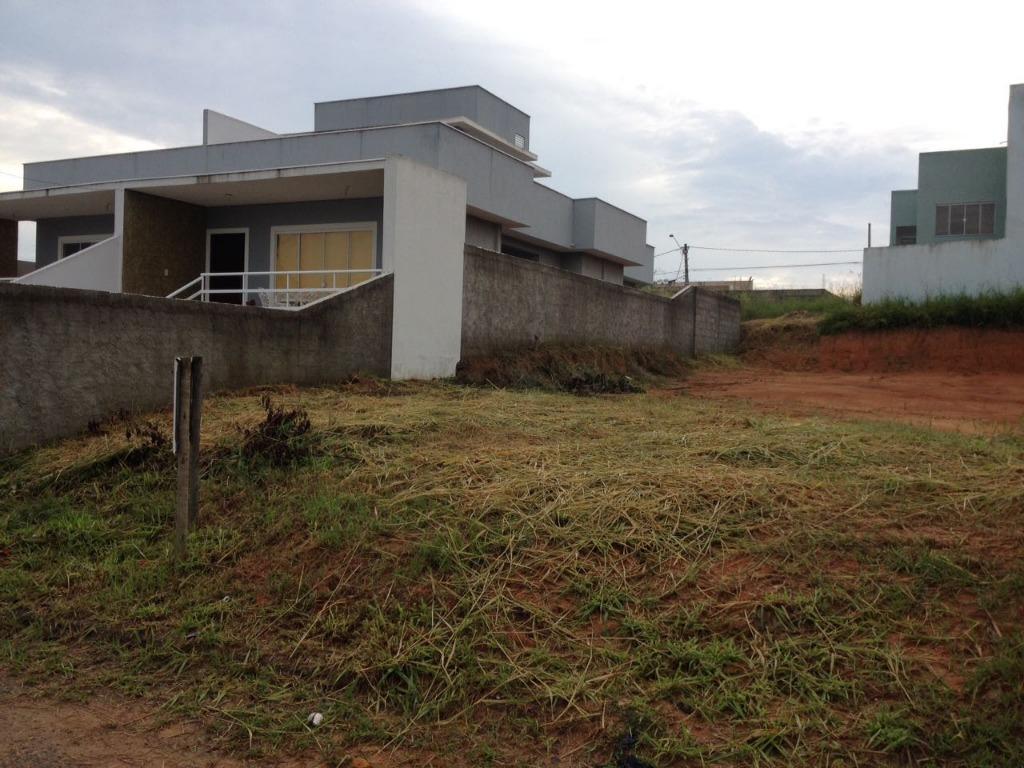Lote/Terreno em Serramar  -  Rio das Ostras - RJ