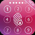 App iLocker:Finger Lockscreen OS10 with notification apk for kindle fire