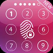 Free iLocker:Finger Lockscreen OS10 APK for Windows 8