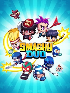 Game Smashy Duo APK for Windows Phone