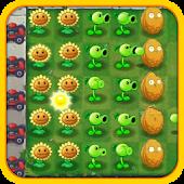 Guide Plants vs Zombies