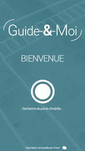 Guide-&-Moi - screenshot