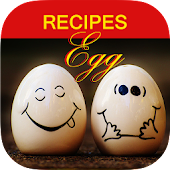 Egg Recipes APK for Ubuntu