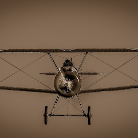 by Marcin Chmielecki - Transportation Airplanes