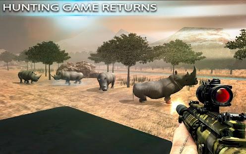 hunting shooting games online