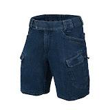 Шорты джинсовые UTS - Helikon-Tex - тёмный нэви