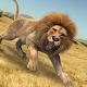 Lion Hunting: African Safari