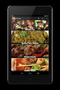 App Special Eid al-Adha Recipes APK for Windows Phone