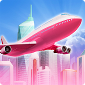 Game Airport City version 2015 APK