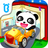 Baby Learns Transportation APK for Lenovo
