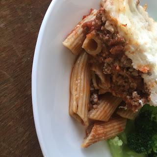 Penne Lasagna Recipes