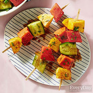 Papaya Watermelon Salad Recipes