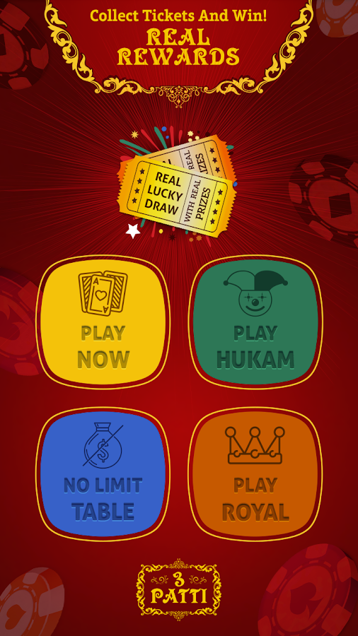 Teen Patti Indian Poker Screenshot 4