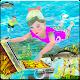 Kids Swimming Adventure : Impossible Treasure Hunt