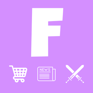 FNBR - News ,Daily Shop ,Leaks ,3D ,Emote Sound For PC / Windows 7/8/10 / Mac – Free Download
