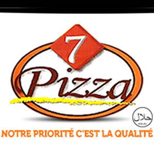 7 Pizza Alfortville