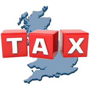 UK Income Tax Calculator for Android
