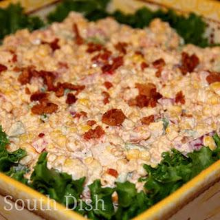 Cornbread Salad Mayonnaise Recipes
