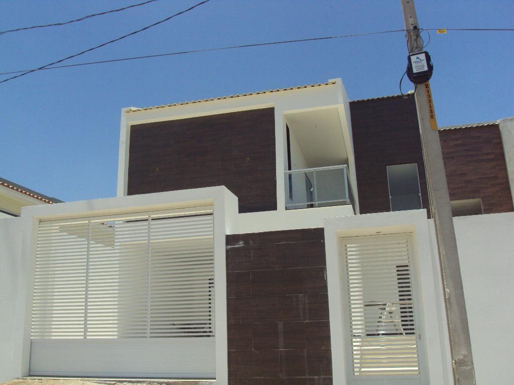 Casa residencial à venda, Boa Vista, Garanhuns.